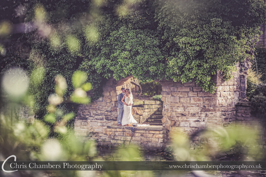Wakefield Wedding Photography | Chris Chambers Wedding Photography | West Yorkshire Wedding Photographer | Walton Hall Wedding Photographs