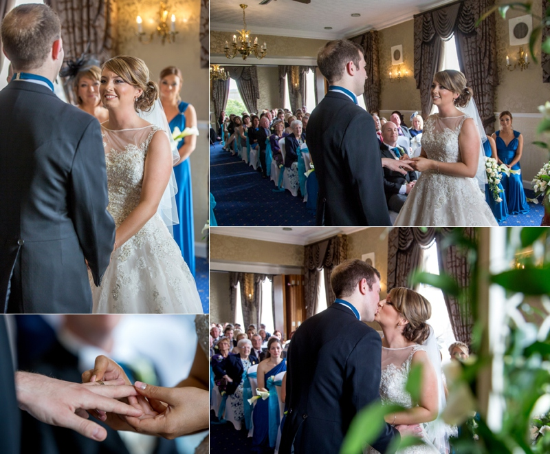 Waterton Park Hotel Wedding photography | Waterton Park Hotel Wedding photographs in West Yorkshire