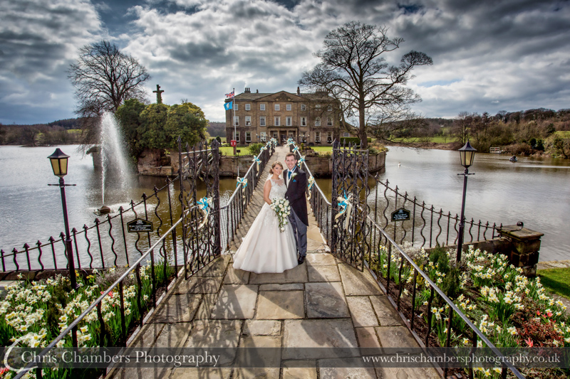 Waterton Park Hotel Wedding photographs | Award winning Yorkshire wedding photography | Waterton Park Hotel wedding photographer