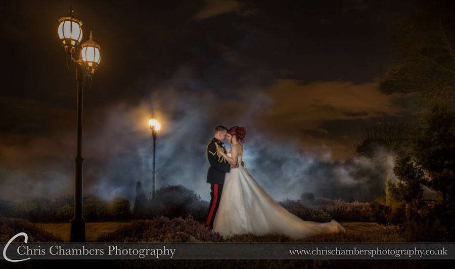 Wakefield wedding photography at Waterton Park Hotel in West Yorkshire