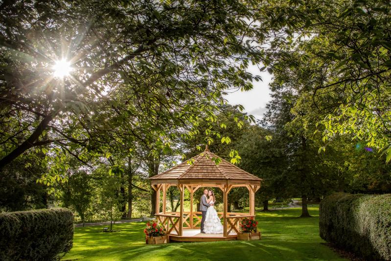 0009 West Yorkshire Wedding Venues Hazlewood Castle