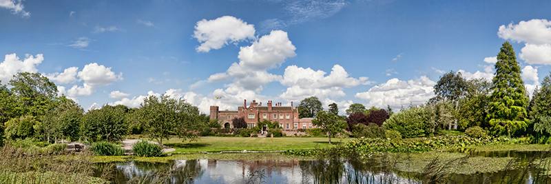 0298 CD 2 Big Days The Third!   March 4th and 5th 2014   Hodsock Priory