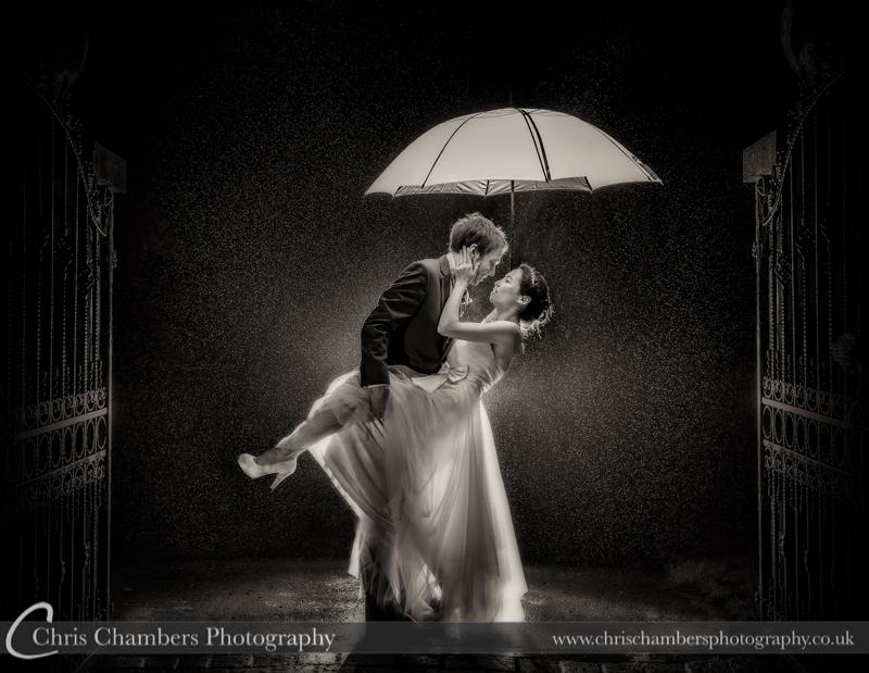 RainyWeddingPhotograph