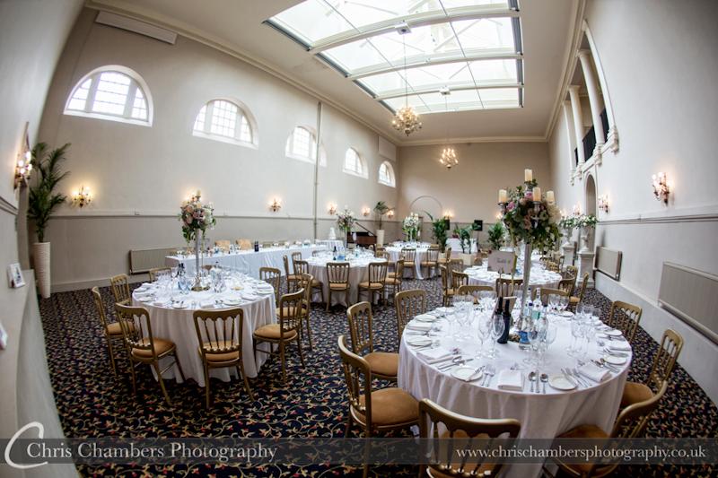 Nostell Priory Wedding Photography 187 Wakefield Wedding