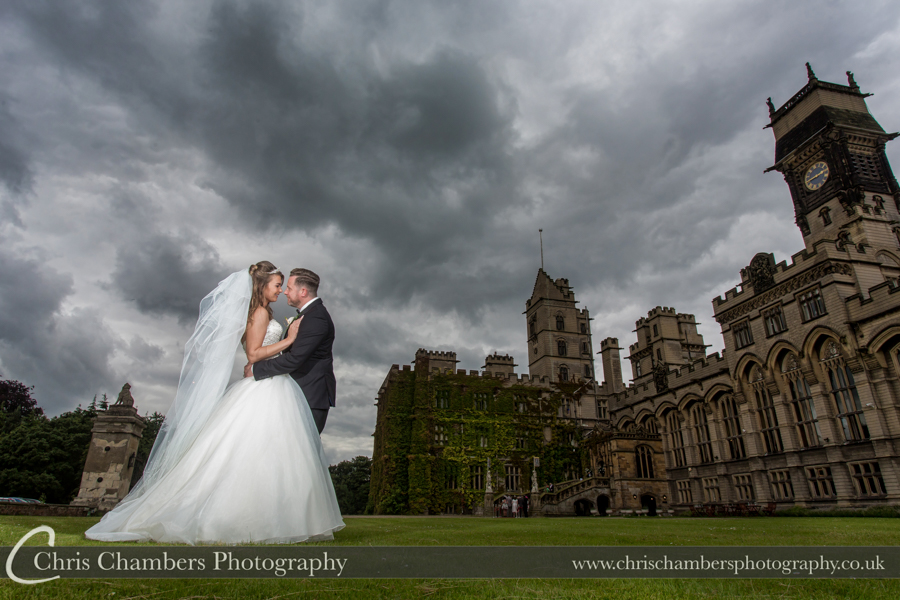 Carlton Towers Wedding Photographer | Award winning wedding photographs | Wedding Photography taken at Carlton Towers in Yorkshire | Wedding photographs at Carlton Towers | Chris Chambers photography at Carlton Towers