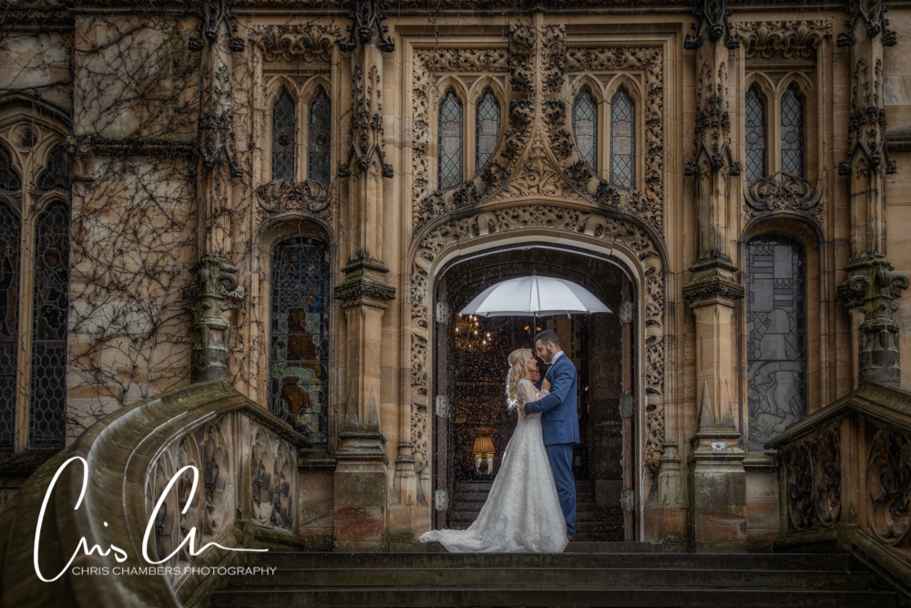 Carlton Towers weddings – Wedding photography at Carlton Towers