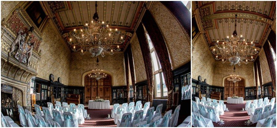 Carlton Towers wedding photographer | Yorkshire wedding photography at Carlton Towers