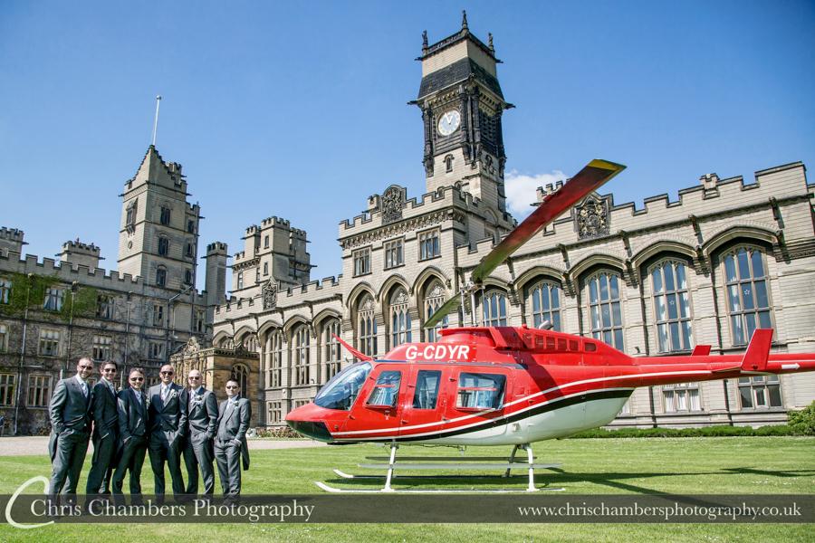 Carlton Towers Wedding photographs | Award winning Yorkshire wedding photography | Carlton Towers wedding photographer