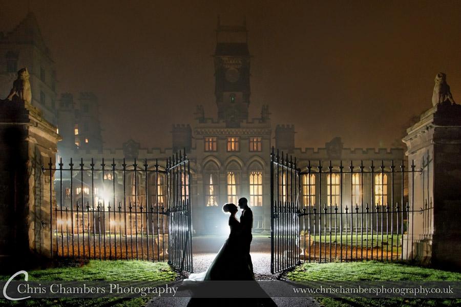 Carlton Towers wedding photography - Yorkshire wedding photographer