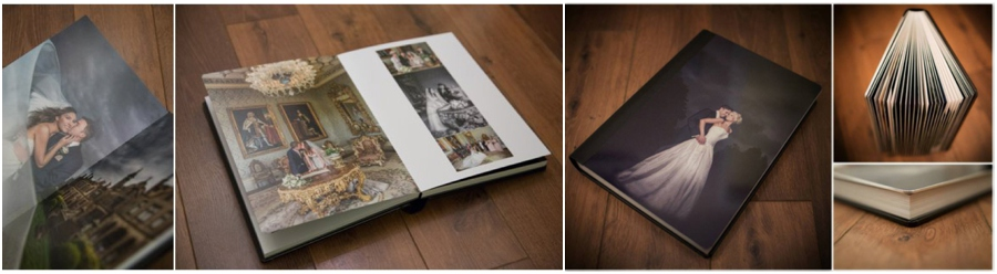 Storybook-wedding-albums