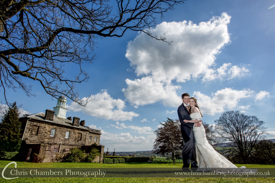 Denton Hall wedding photographer | wedding photography at Denton Hall