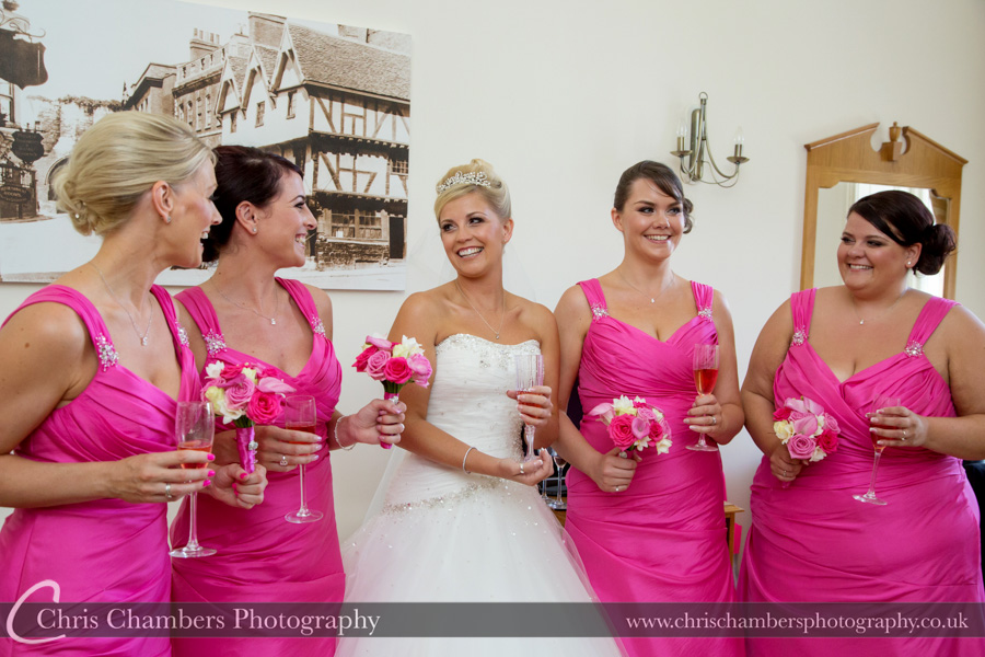 Stoke Rockford Hall wedding photographer | Yorkshire wedding photography at Stoke Rockford Hall