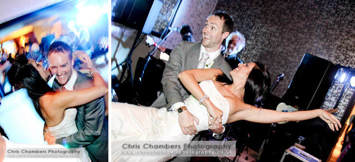 The Churchill Hotel Wedding photographs | Award winning Yorkshire wedding photography | The Churchill Hotel wedding photographer