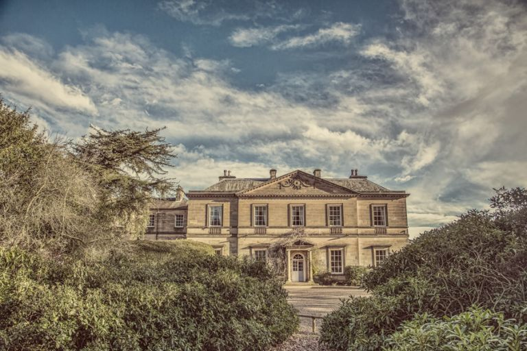 Middleton Lodge wedding photographs | Middleton Lodge wedding photographer | North Yorkshire