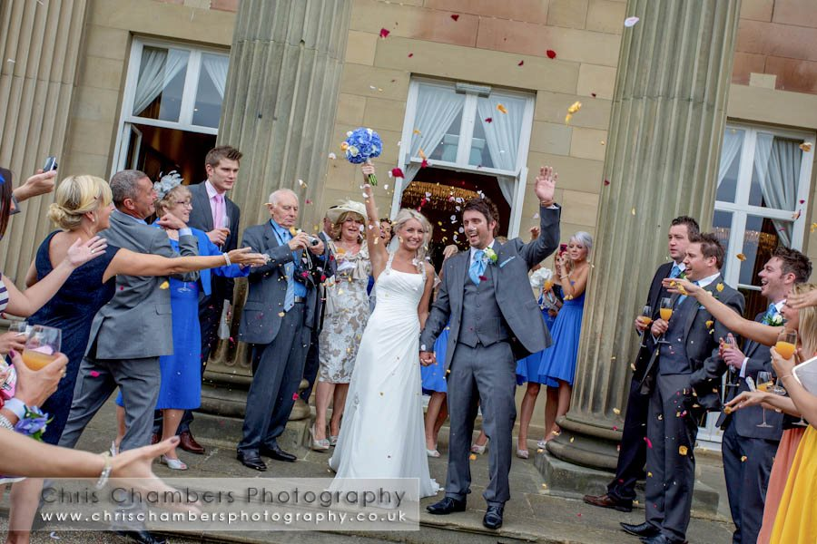 The Mansion Wedding photography | The Mansion Wedding photographs in Leeds