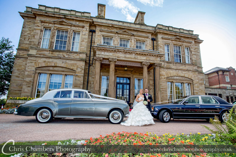 Wedding photography at Oulton Hall, West Yorkshire wedding photography Oulton Hall wedding photographer | Yorkshire wedding photography at Oulton Hall