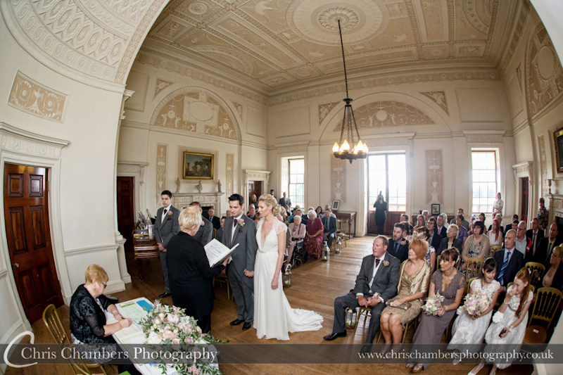 Nostell Priory wedding photos | Nostell Priory wedding photographer | West Yorkshire