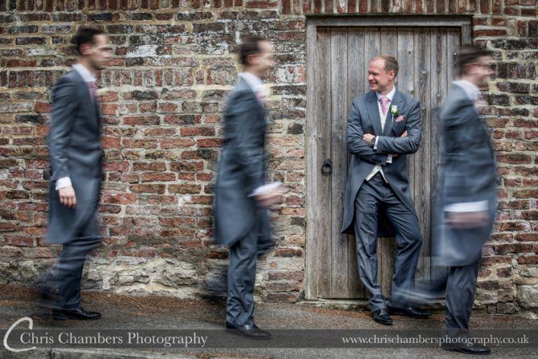 Goldsborough Hall Wedding photography   North Yorkshire wedding photography