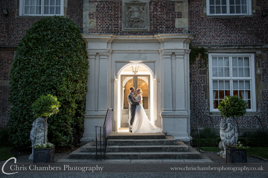Goldsborough Hall Wedding photography | North Yorkshire wedding photography