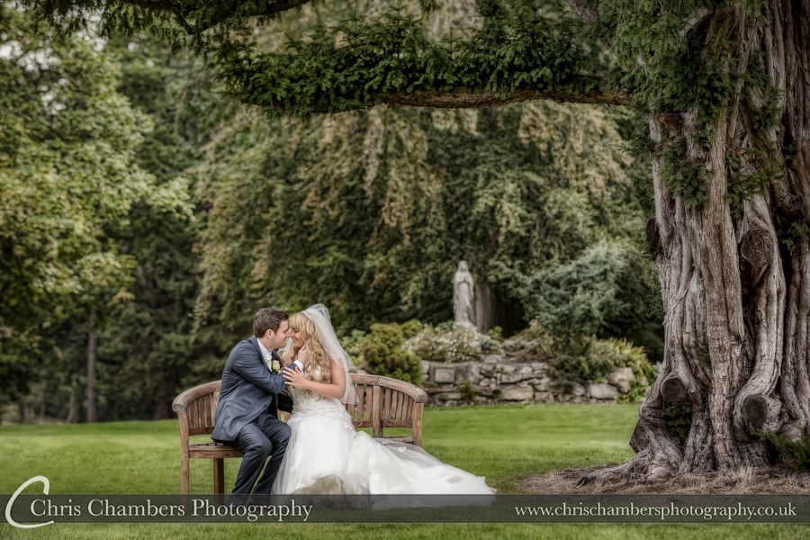 Hazlewood Castle Wedding photography | Hazlewood Castle Wedding photographs in West Yorkshire