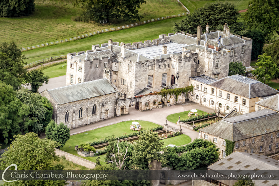 Hazlewood Castle wedding photography, Yorkshire wedding photos