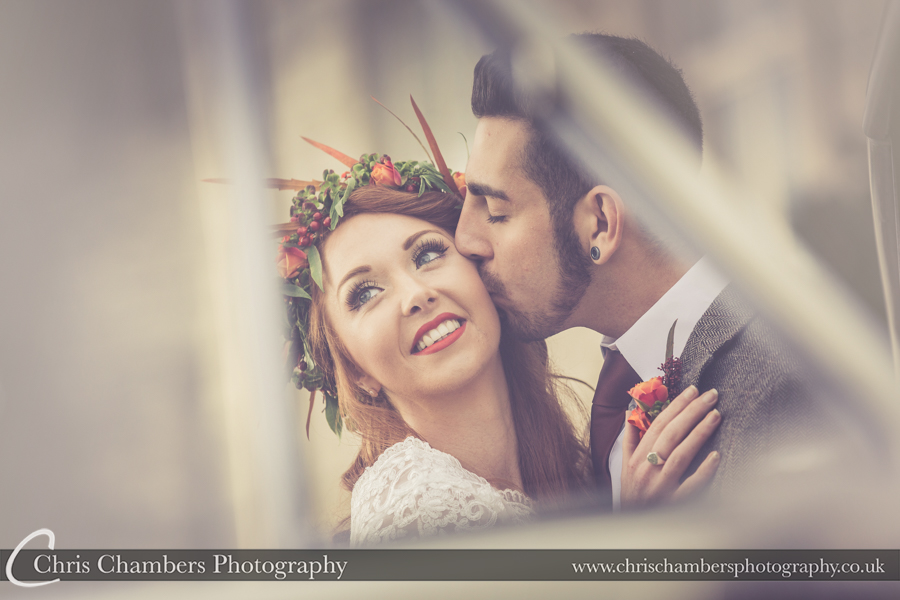 Hazlewood Castle wedding photographer, award winning yorkshire wedding photographer