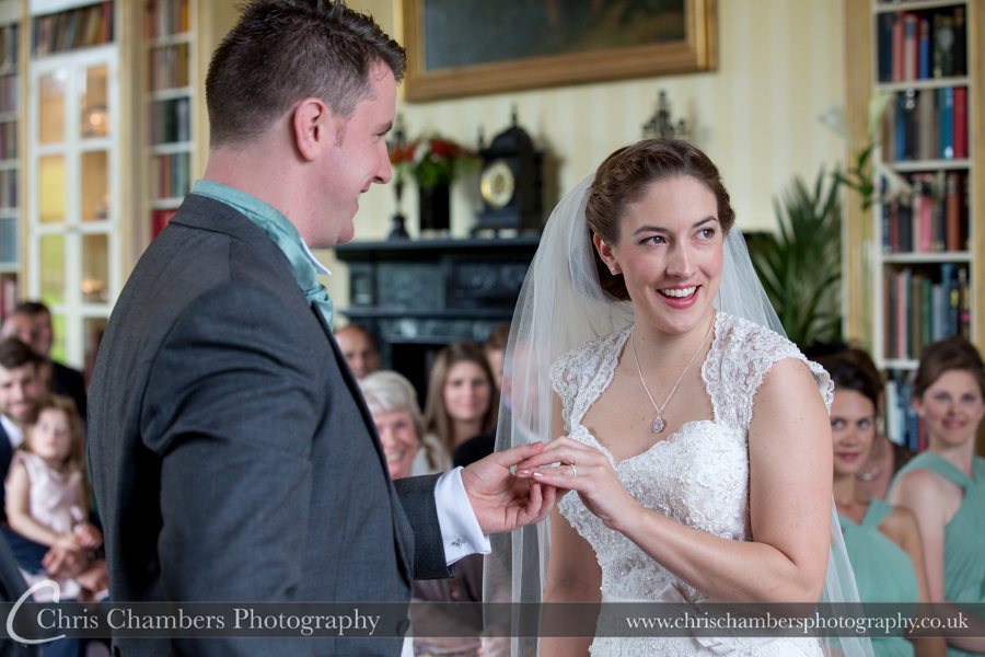 Swinton Park Wedding photography | Swinton Park Wedding photographs