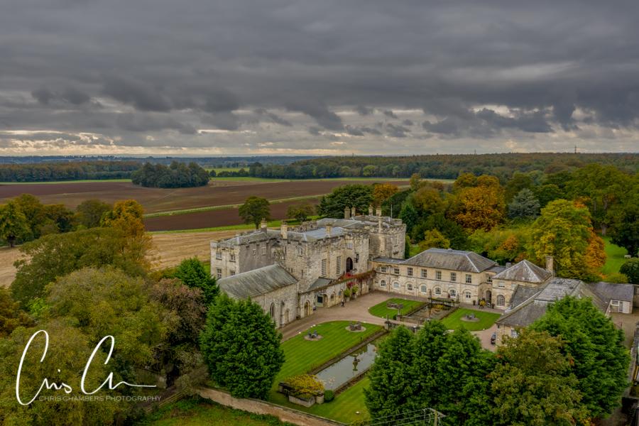 Hazlewood-Castle-Hazelwood-Yorkshire-Wedding-Venue