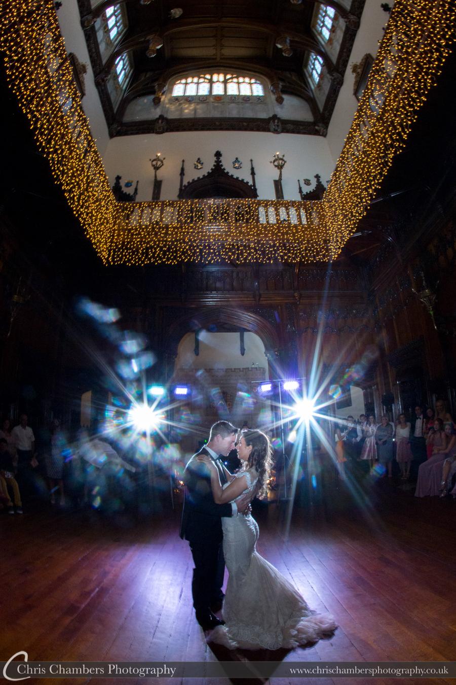 North Yorkshire Wedding Photographs | Allerton Castle Wedding Photography | Chris Chambers wedding photography | North Yorkshire photographer