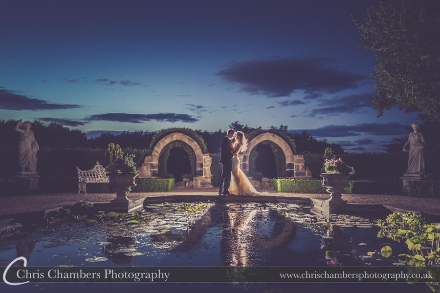 North Yorkshire wedding photographer | Allerton Castle Wedding Photographer Chris Chambers | Allerton Castle Wedding Photographer in North Yorkshire | North Yorkshire Wedding Photographer | Allerton Castle Wedding Photography