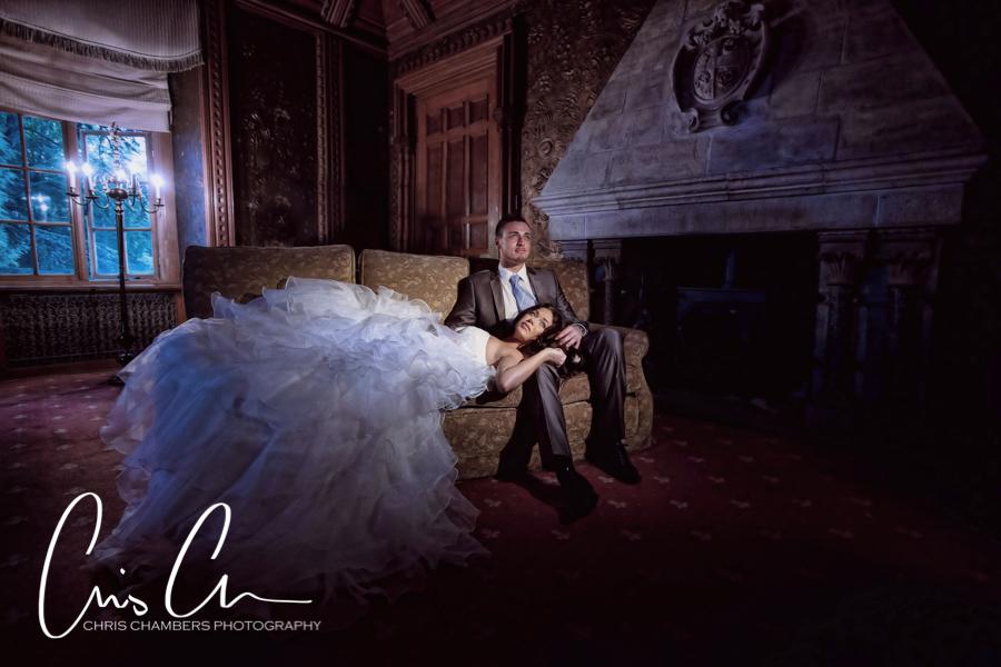 Hazlewood Castle Wedding Photographs, Tadcaster wedding photography, Hazlewood Castle Wedding Photographs in North Yorkshire, Award winning Yorkshire wedding photographer, Chris Chambers photography,
