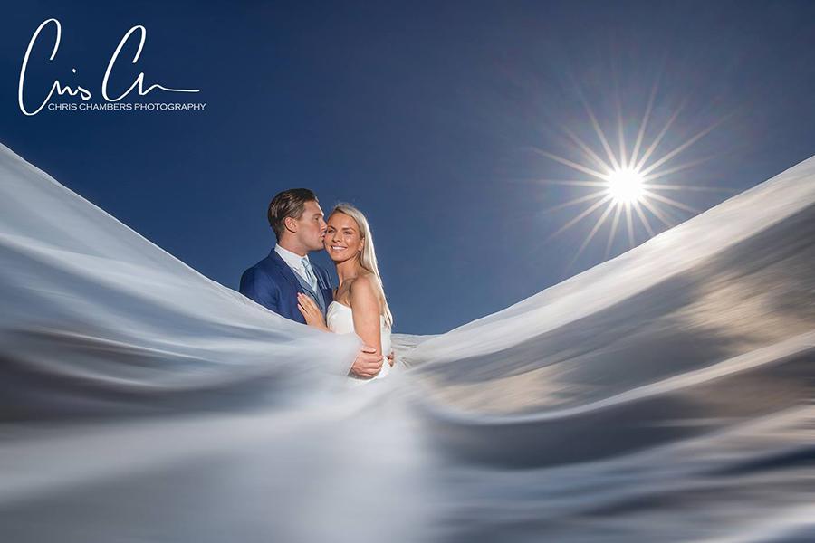 Hazlewood castle wedding photographs - chris chambers Hazlewood castle wedding photographer