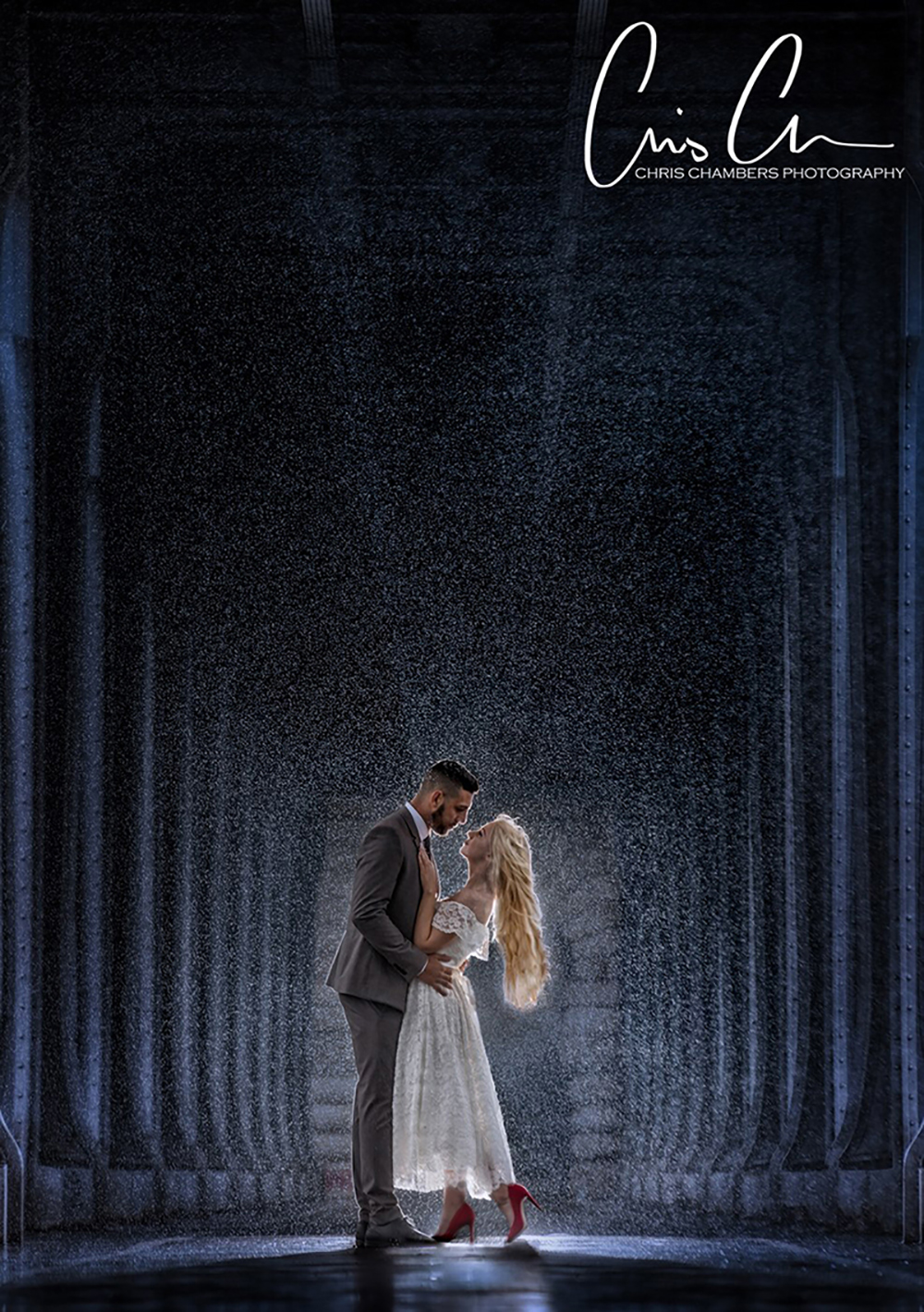 heavy rain on your wedding day. What to do when it rains on your wedding day