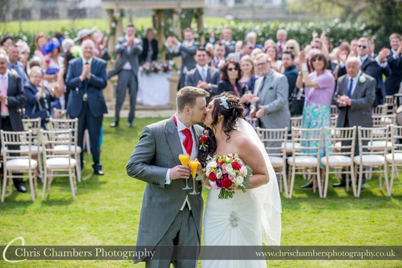 Wentbridge House Hotel Wedding photographs | Award winning Yorkshire wedding photography | Wentbridge House Hotel wedding photographer