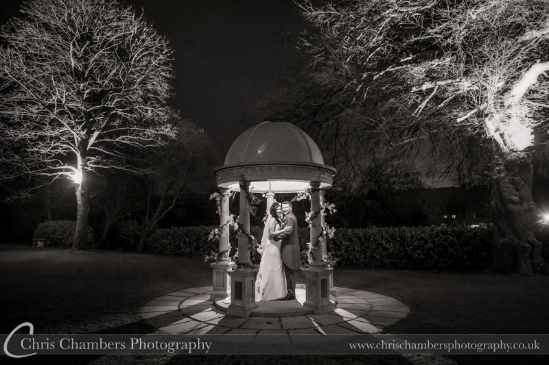 Wentbridge House Hotel wedding photographer | Yorkshire wedding photography at Wentbridge House Hotel
