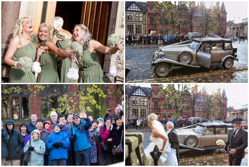 Sandburn Hall Wedding photography | Sandburn Hall Wedding photographs in York