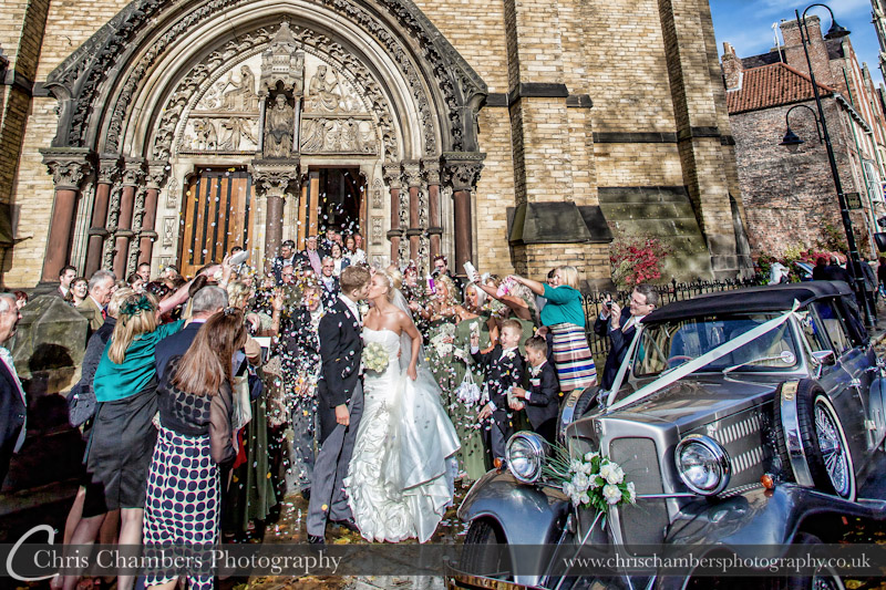 Sandburn Hall Wedding photographs | Award winning Yorkshire wedding photography | Sandburn Hall wedding photographer