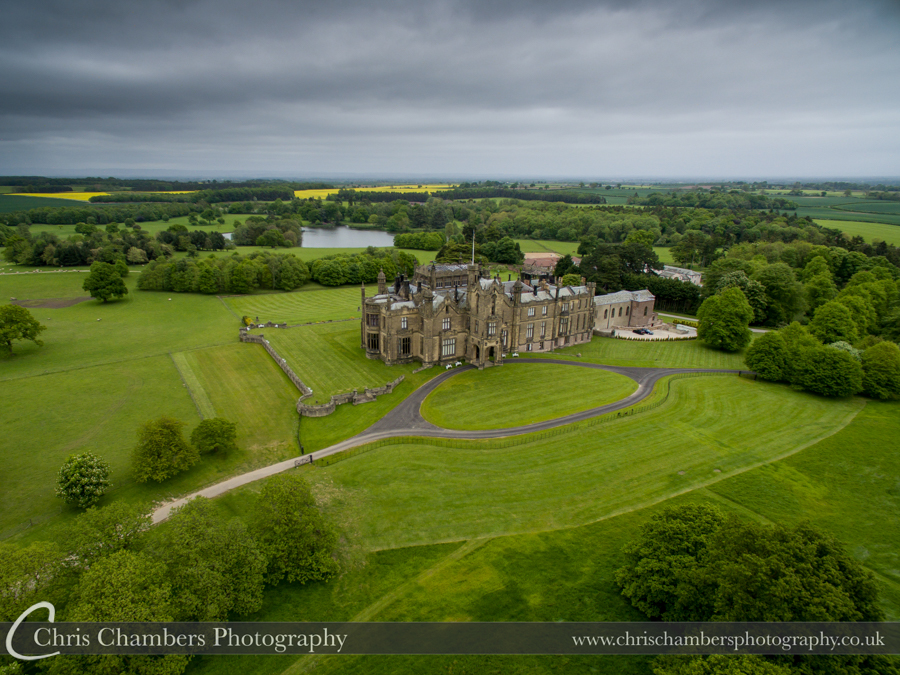 Allerton Castle Wedding Photographer in North Yorkshire | Chris Chambers Photography | North Yorkshire Wedding Photographer | Allerton Castle Wedding Photography | Allerton Castle Wedding Photographer Chris Chambers | Award Winning wedding photography | North Yorkshire Wedding Photographs | Allerton Castle Wedding Photography