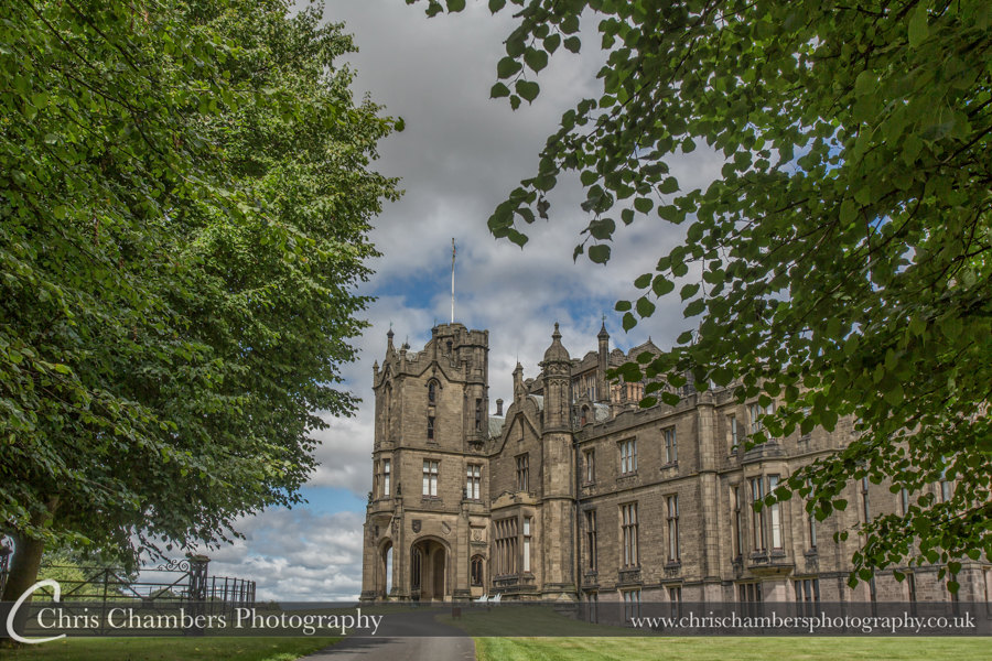 North Yorkshire wedding photographer | Allerton Castle Wedding Photographer Chris Chambers | Allerton Castle Wedding Photographer in North Yorkshire | North Yorkshire Wedding Photographer | Allerton Castle Wedding Photography