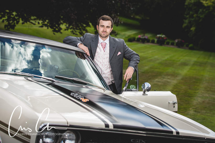 Wentbridge House wedding photography, Wentbridge House Hotel wedding photography, Award winning wedding photography by Chris Chambers Photography, Pontefract wedding photographer at Wentbridge House Hotel in West Yorkshire
