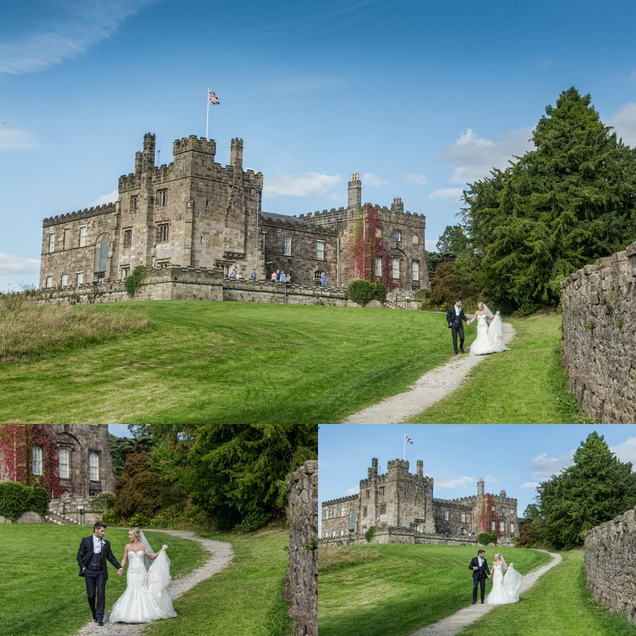 Harrogate Wedding Photographs by award winning photography, Ripley Castle Wedding Photography, Ripley Castle wedding photographs