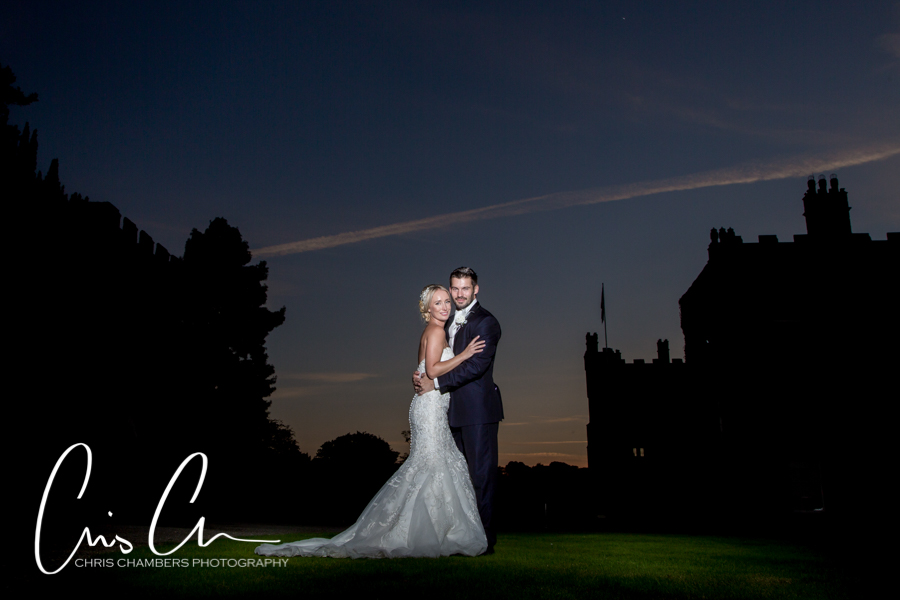 North Yorkshire wedding photography at Ripley Castle, Award winning wedding photographs in Harrogate, Ripley wedding photographer, Yorkshire wedding photography