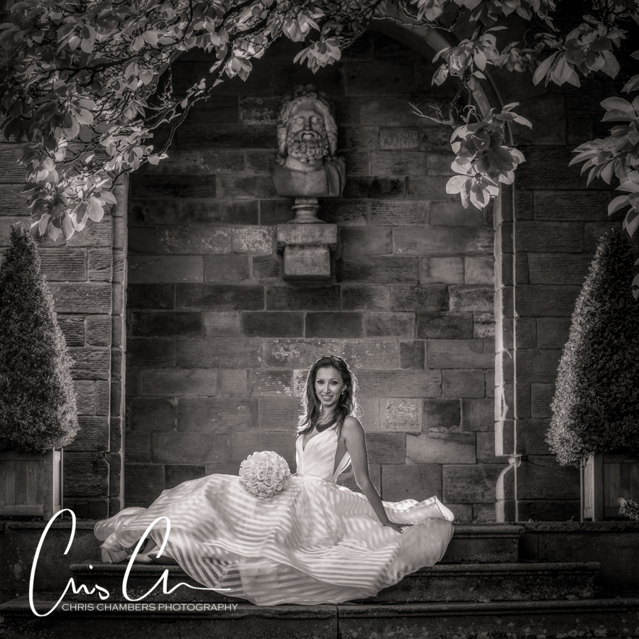 Rudding Park Wedding Photographer Chris Chambers