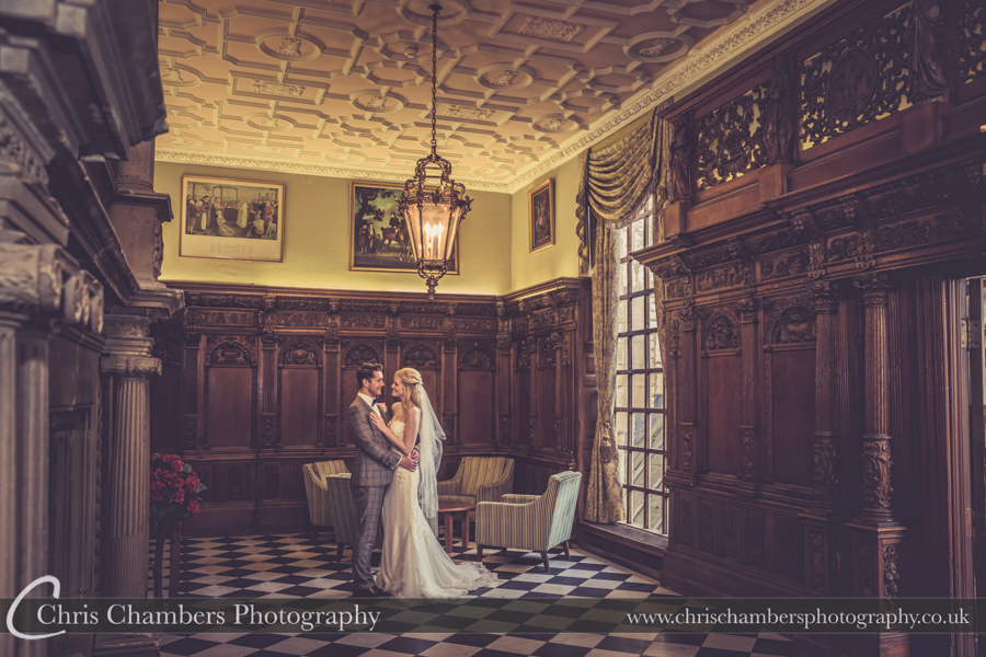 Hazlewood Castle Wedding Photographer in North Yorkshire | Hazlewood Castle wedding photos | Chris Chambers photography| Award Winning Wedding Photographer | Hazlewood Castle Wedding Photographs | Hazlewood Castle Wedding Photographs in North Yorkshire