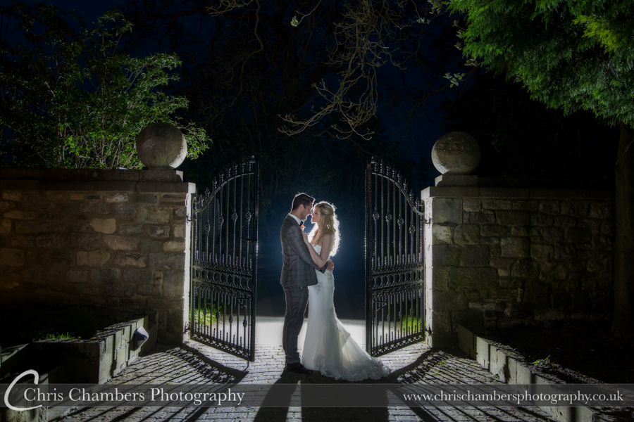 Hazlewood Castle wedding photos | Chris Chambers photography| Award Winning Wedding Photographer | Hazlewood Castle Wedding Photographs