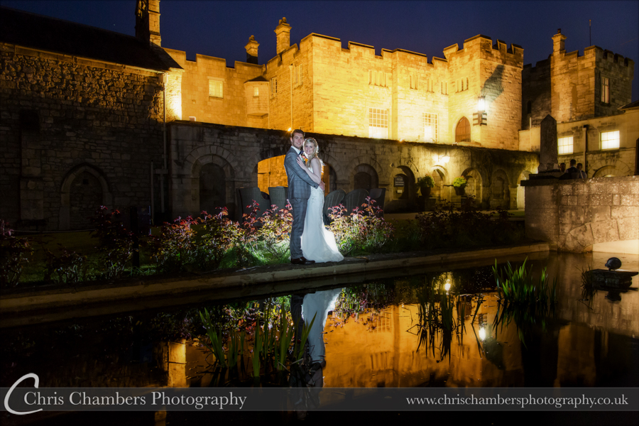 Hazlewood Castle photos | Chris Chambers photography| Award Winning Wedding Photographer | Hazlewood Castle Wedding Photographs | Hazlewood Castle Wedding Photographs in North Yorkshire