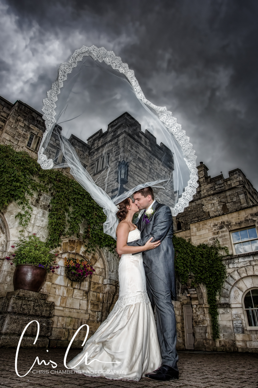 Hazlewood Castle Wedding Photographs, Tadcaster wedding photography, Hazlewood Castle Wedding Photographs in North Yorkshire, Award winning Yorkshire wedding photographer, Chris Chambers photography,