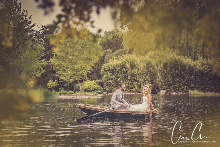 Hodsock Priory wedding photography, award winning wedding photography from Chris Chambers.