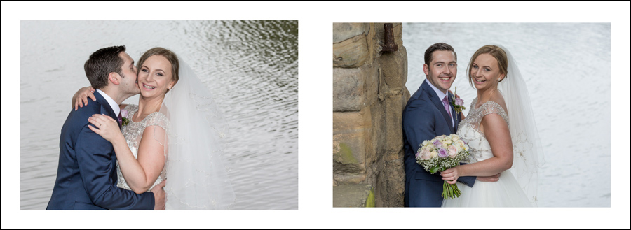 West Yorkshire Wedding Photography at Walton Hall