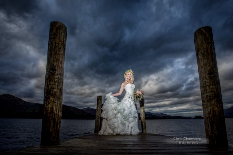 Wedding photography training courses and portfolio days for Wedding photography training courses